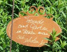 Pastor's Garten